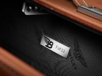 Bentley Mulsanne Birkin Limited Edition, 9 of 10