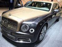 Bentley Mulsanne EWB Geneva 2016, 1 of 8