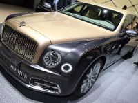 Bentley Mulsanne EWB Geneva 2016, 2 of 8