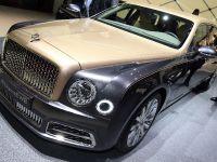 thumbnail image of Bentley Mulsanne EWB Geneva 2016