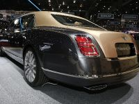 Bentley Mulsanne EWB Geneva 2016, 3 of 8