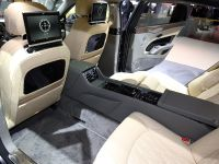 Bentley Mulsanne EWB Geneva 2016, 6 of 8