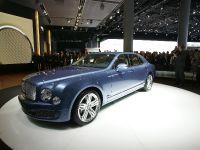 thumbnail image of Bentley Mulsanne Frankfurt 2009