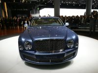 Bentley Mulsanne Frankfurt 2011