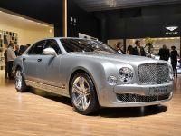 thumbnail image of Bentley Mulsanne Geneva 2011