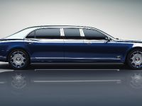 Bentley Mulsanne Grand Limousine by Mulliner, 2 of 4
