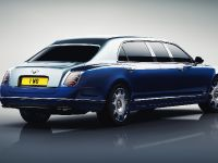 Bentley Mulsanne Grand Limousine by Mulliner, 3 of 4