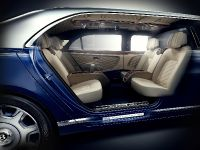 Bentley Mulsanne Grand Limousine by Mulliner, 4 of 4