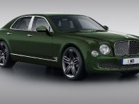 Bentley Mulsanne Le Mans Edition, 1 of 2