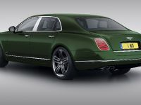 thumbnail image of Bentley Mulsanne Le Mans Edition