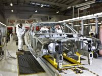 Bentley Mulsanne production, 1 of 5