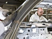Bentley Mulsanne production, 2 of 5
