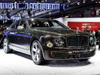 thumbnail image of Bentley Mulsanne Speed Paris 2014