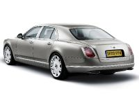 Bentley Mulsanne, 1 of 7