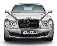 Bentley Mulsanne, 3 of 7