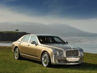 Bentley Mulsanne, 4 of 7