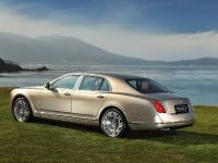 Bentley Mulsanne, 5 of 7