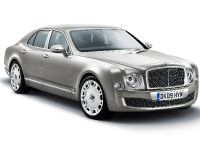 Bentley Mulsanne, 7 of 7