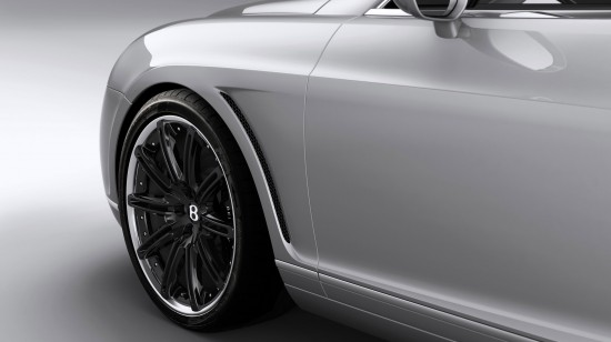 Bentley-Styled Accessories