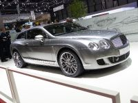 Bentley Superleggera Flying Star Geneva 2010