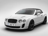 Bentley Supersports Ice Speed Record, 1 of 15
