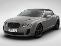 Bentley Supersports Ice Speed Record, 13 of 15