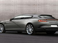 Bertone Aston Martin Rapide Shooting Brake, 1 of 5