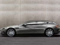 Bertone Aston Martin Rapide Shooting Brake, 4 of 5