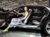 thumbnail image of Bertone Jaguar B99 concept Geneva 2011
