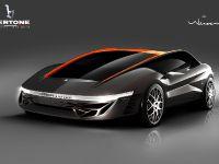 Bertone Nuccio Concept, 1 of 6