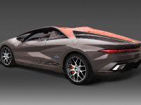 Bertone Nuccio Concept, 6 of 6