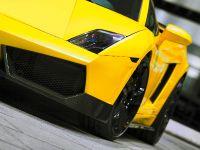 BF performance Lamborghini GT600 Coupe, 1 of 7