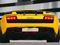 BF performance Lamborghini GT600 Coupe, 3 of 7