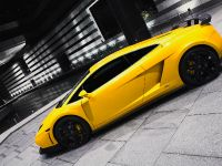BF performance Lamborghini GT600 Coupe, 5 of 7