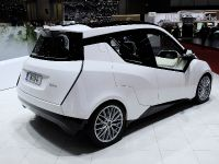 thumbnail image of Biofore Concept Car Geneva 2014