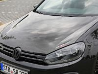 Black Pearl Volkswagen Golf VI GTI, 3 of 12