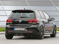 Black Pearl Volkswagen Golf VI GTI, 5 of 12