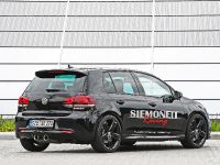 Black Pearl Volkswagen Golf VI GTI, 6 of 12