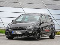 Black Pearl Volkswagen Golf VI GTI, 9 of 12