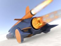 Bloodhound SSC, 1 of 3