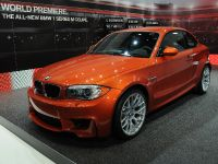 thumbnail image of BMW 1 Series Coupe Detroit 2011