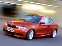 BMW 1 Series Coupe, 9 of 9