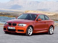 BMW 1 Series Coupe, 8 of 9