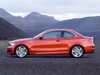 BMW 1 Series Coupe, 7 of 9