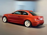 BMW 1 Series Coupe, 5 of 9
