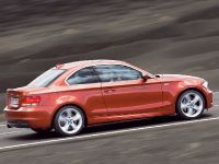 BMW 1 Series Coupe, 4 of 9