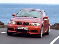 BMW 1 Series Coupe, 3 of 9