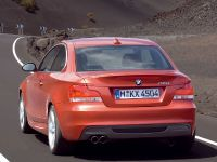 BMW 1 Series Coupe, 2 of 9