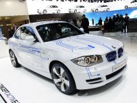 thumbnail image of BMW 1-Series Efficient Dynamics Geneva 2010