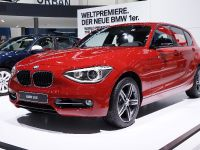 thumbnail image of BMW 1 Series Frankfurt 2011